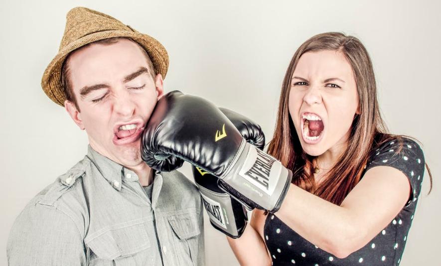 Aufpassen bei den Kosten für die Scheidung
