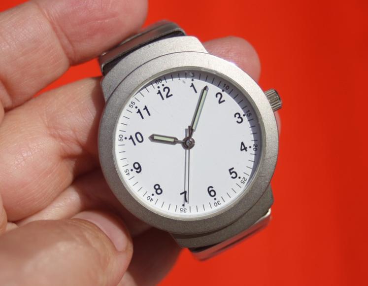 Esprit Uhren – unverwechselbar