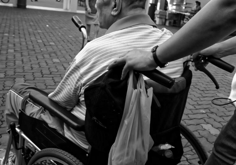 Zuständigkeitsbereich einer Haushaltshilfe aus Polen