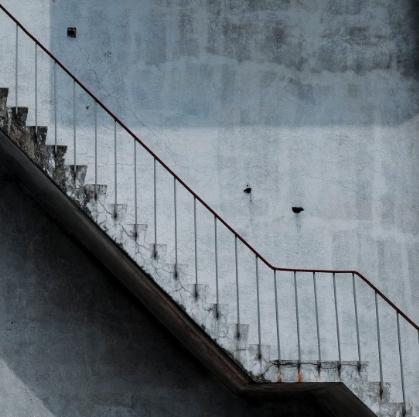 Das Leben etwas leichter gestalten: Treppenlift Außenbereich
