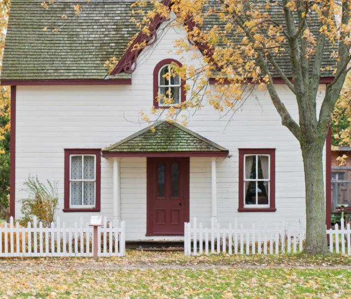 Vordächer für Haustüren – Ein schöner, stimmiger Eingangsbereich,