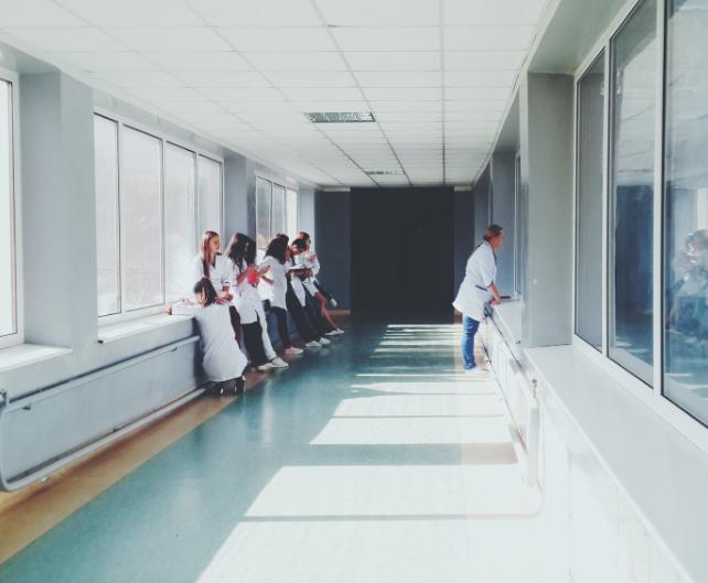 Die kardiologische Untersuchung ist bei Kardiologe Hamburg eine Leichtigkeit