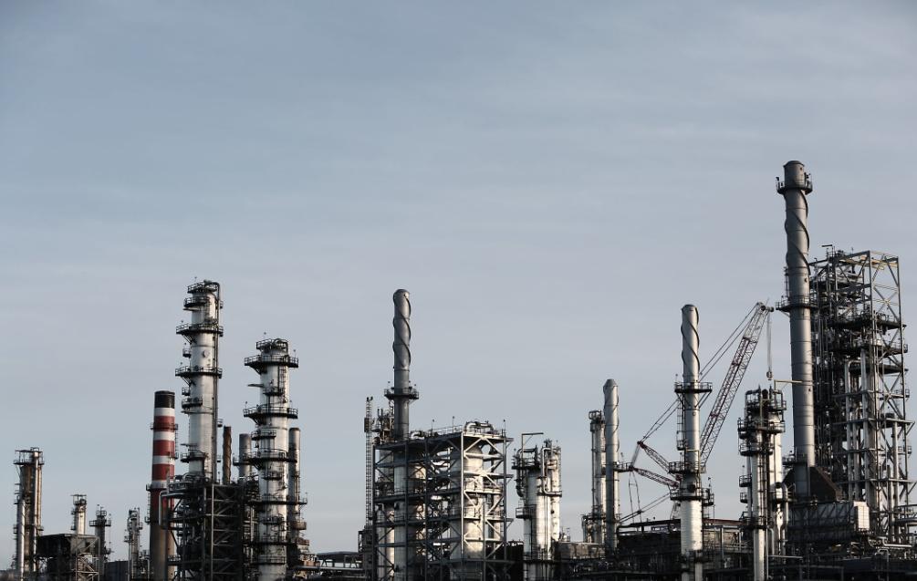 Ölnebelabscheider in der Industrie