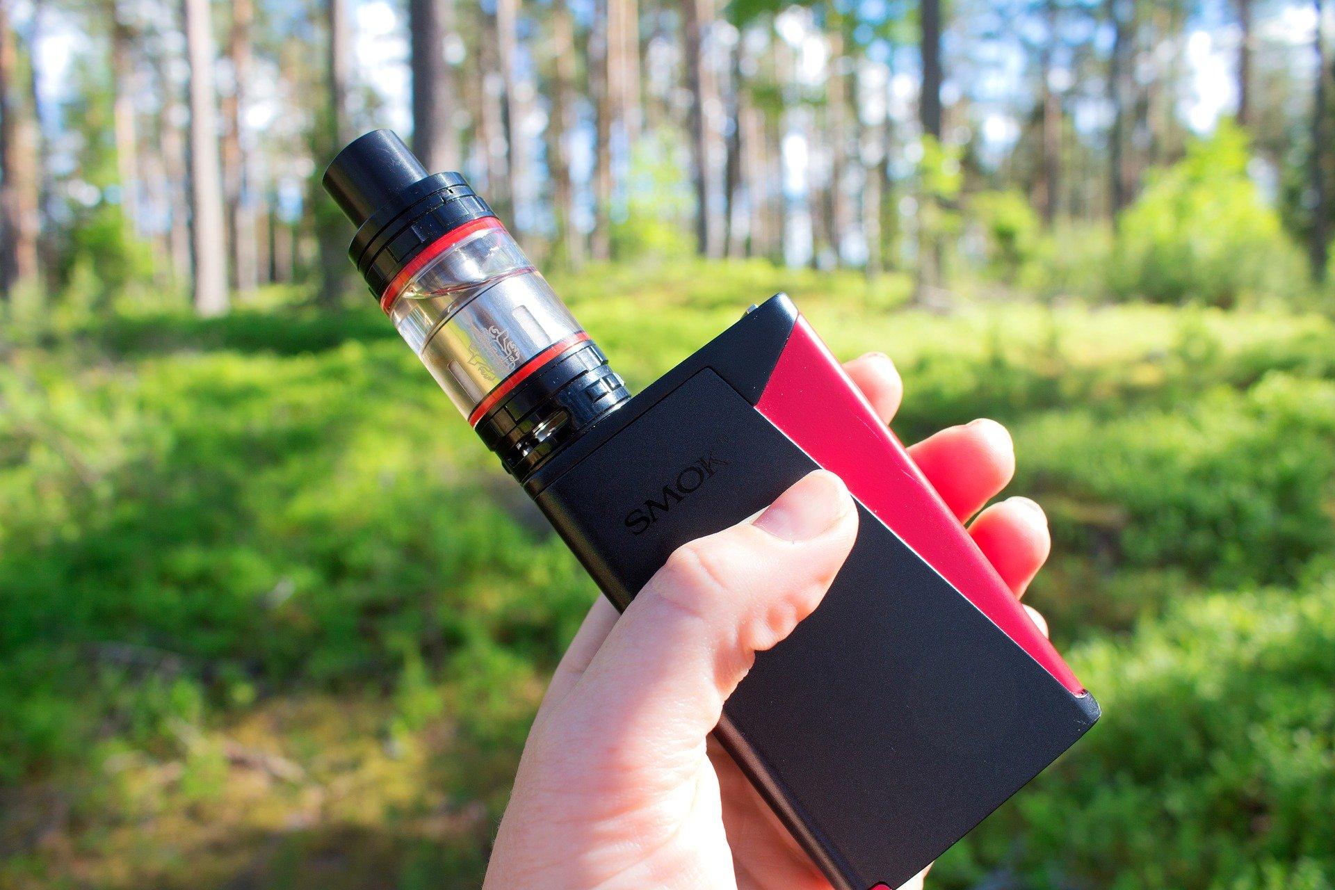 E-Zigarette – Was fallen für Kosten an?