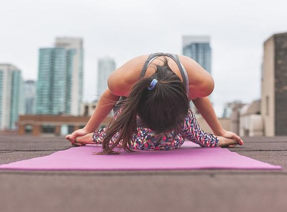 Unsere Auswahl an Yoga Accessoires